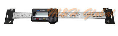6'' 150mm Horizontal DRO QUILL Kit Digital Readout Quill Scale FREE SHIPPING