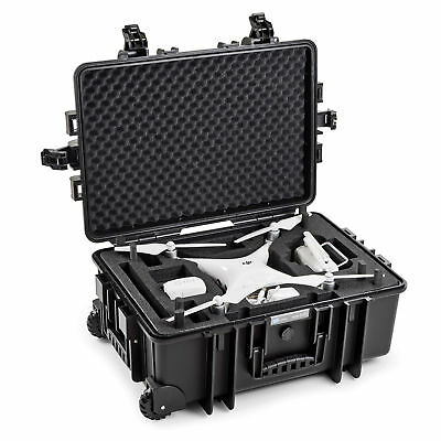 Copter Trolley 6700 für DJI Phantom 4 & Pro (Plus) black