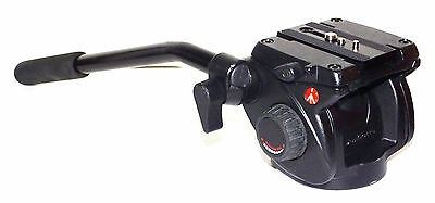 Manfrotto 501HDV Pro Video Head - LOOKS GOOD & WORKS FINE !!!!!!!