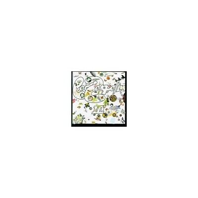 Led Zeppelin - III - Led Zeppelin CD Z5VG The Cheap Fast Free Post The Cheap