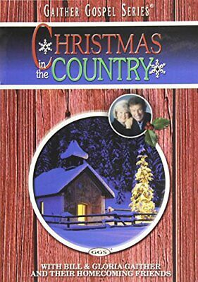Christmas in the Country With [DVD] [Region 1] [US Import] [NTSC] - DVD  BTVG