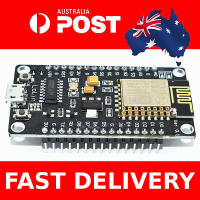 New NodeMCU V3 ESP8266 CP2102 Board - IoT (Internet of things) LUA WiFi