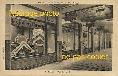 Retirage photo foire internationale de lyon stand les jouets citroen b14 b2 12 eur 6 00 - Foire internationale de lyon ...
