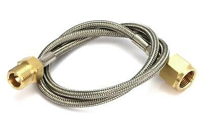DIN 477 Connection Hose for Refill Adapter