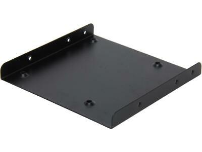 "BYTECC BRACKET - 125 HDD / SSD 1 x 2.5"" Drive to 3.5"" Bay Metal Mounting Kit – O"