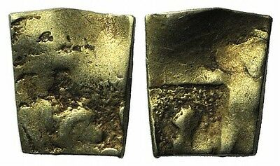 LAC ITALY, Norman Kings of Sicily. XI-XII cent AD. GOLD Fraction of  Tari 1021