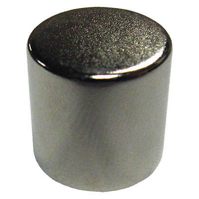 Storch Products Disc Magnet, Neodymium, 11.6lb Pull, 1/2inD B002-3586-035N