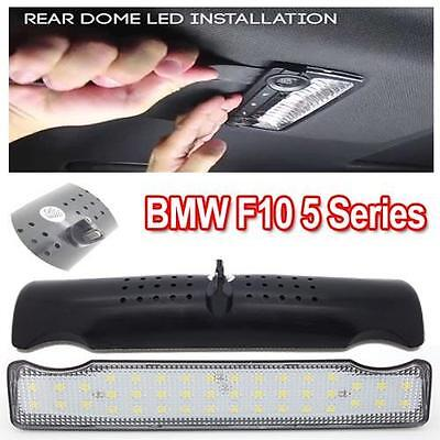 BMW F10 F11 5 series 2009- 42 SMD LED Replacement Rear Interior Light Unit White