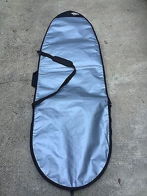 Creatures of Leasure 6'3 Retro/Fish Surfboard Padded Bag New Without Tags
