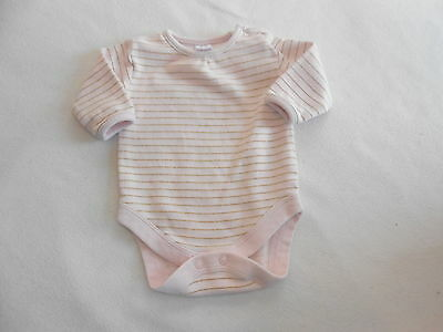 Baby Girls Clothes Newborn - Cute Next Vest Top Bodysuit -