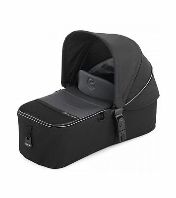 Jane 2016 Micro Bassinet - Black (NEW!)