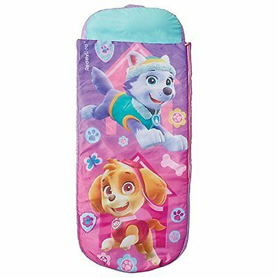 Worlds Apart (WAP) Ready Bed Lettino Gonfiabile Paw Patrol , polyestere, Multico
