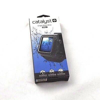 Catalyst Series 2 Waterproof Case and Band for Apple Watch 42mm-309yc