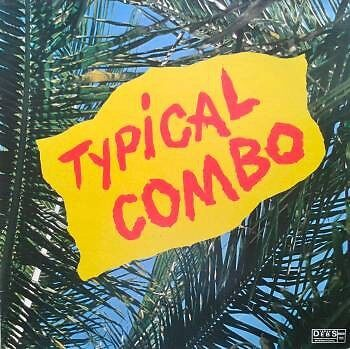 Typical Combo Disques Debs International Vinyl LP