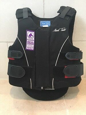 Mark Todd Horse Riding Body And Shoulder Protector Level 3