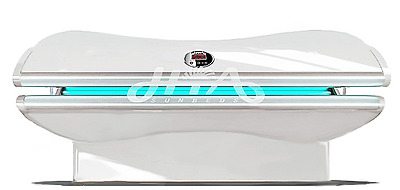 Solarium Tanning Sun Bed. Home Use. Plug And Play Home Tanning Australia HT2800