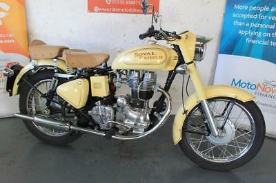 1976 Royal Enfield 350 Bullet, Uk Delivery, Px Welcome