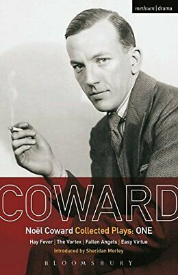 Collected Plays, Vol. 1: Hay Fever, The Vortex, Fall... by Noel Coward Paperback