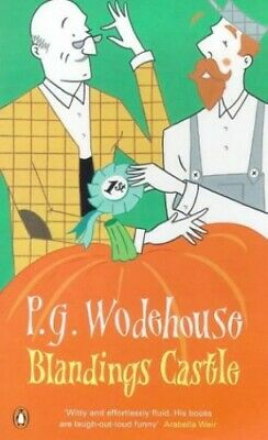 Blandings Castle: And Elsewhere by Wodehouse, P G Paperback Book The Cheap Fast