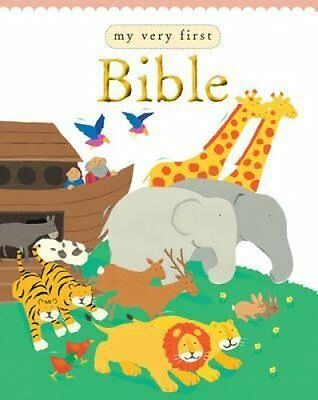 My Very First Bible by Lois Rock 9780745961484 (Hardback, 2012)