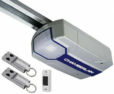 Chamberlain Comfort Garage Door Opener  Free UK Delivery  Brand New