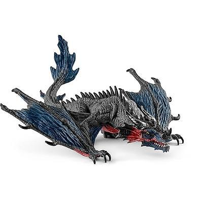 Schleich - Dragon Night Hunter 70559