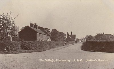 HINDERCLAY(Suffolk) : The  Village RP- SUTTON'S series