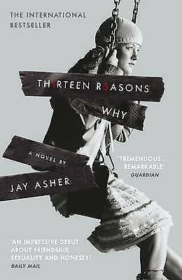 Thirteen Reasons Why by Jay Asher (Paperback, 2009)