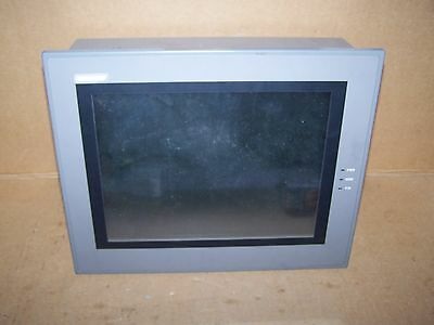 Axiomtek P1127-370 Touchscreen Touch Screen Display Monitor Operator Interface