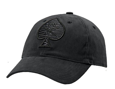 Under Armour Tactical Spade Hat, Black, Snapback ($24.99 Retail)