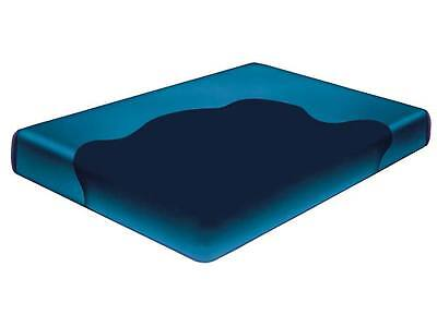 Super Single Free Flow Waterbed Mattress Full Wave Motion *Great Price*