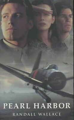 Pearl Harbor, Wallace, Randall Paperback Book The Cheap Fast Free Post