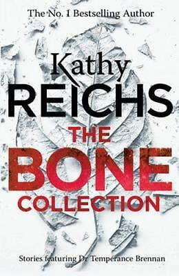 NEW The Bone Collection By Kathy Reichs Paperback Free Shipping