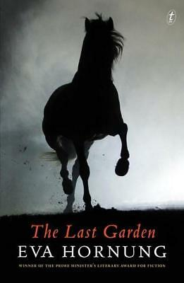 NEW The Last Garden By Eva Hornung Paperback Free Shipping