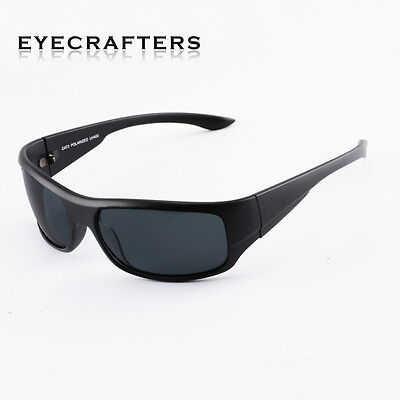 Polarized Sports Sunglasses for Mens Fishing Cyling Bike Golf Outdoor Goggles