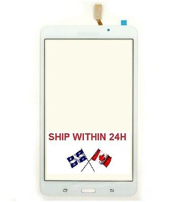 Digitizer Touch for Samsung Galaxy Tab 4 7.0'' T230 White ** New