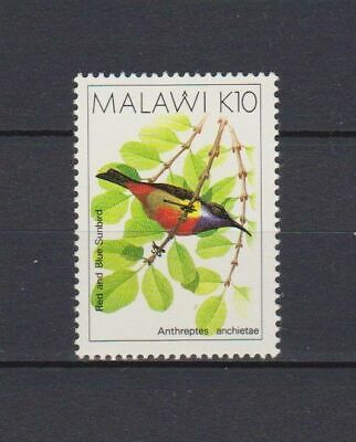s16522) MALAWI MNH** 1988 Definitives, birds 10k 1v