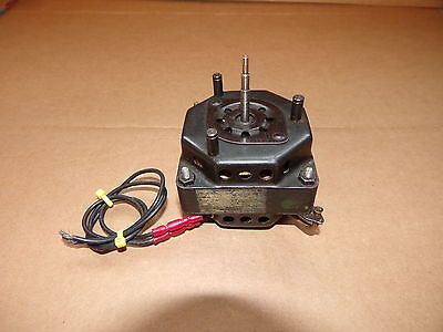 Rowe Ami Jukebox 1100 Series TURNTABLE MOTOR - tested and working