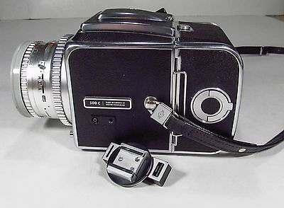 Hasselblad Adjustable Accessory Shoe for Use with Flash & other Attachments