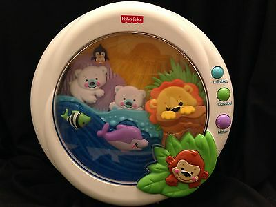 Fisher Price Precious Planet Whale Of A Tub Cad 990 70