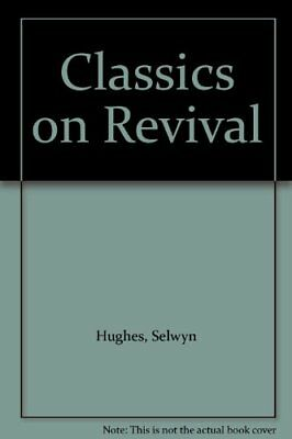 Classics on Revival by Ravenhill, Leonard Paperback Book The Cheap Fast Free