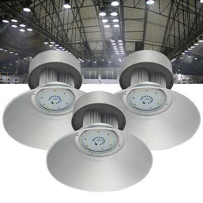 3X 150W LED High Bay Light  Industrial Shed light Factory Warehouse Lighting SMD