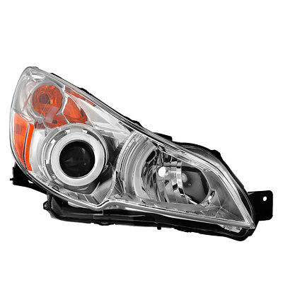 Fit Subaru 10-14 Legacy Outback Replacement Headlight Passenger /Right Side Lamp