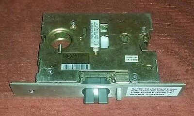 New Von Duprin 7500 Us32D Emergency Exit Mortise Lock Body Assembly