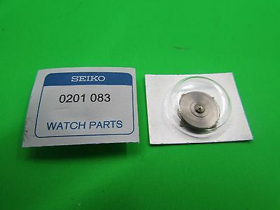 Genuine Seiko 7S26C And 7S36C Barrel Complete With Mainspring  Free Postage