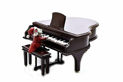 Mr Christmas Gold Label Magical Musical Maestro Mouse Grand Piano