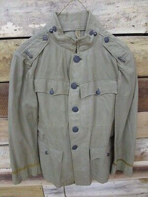 WWI US Army Officers Lightweight Jacket / Coat / Tunic & Pants