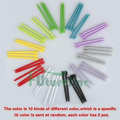 50x Color Plastic Touch Stylus Pen For NDS Nintendo DS Lite NDSL Gamed AU STOCK