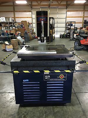 Optical Gaging OGP Avant Zip 600 Granite Base Metrology Sys, Delivery Available