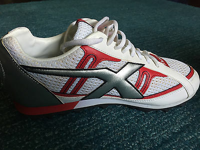 Xblade Genius Ultralight Grass/Footy Shoes US Size 9